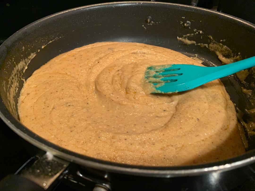 homemade gravy